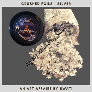 Crushed Foils