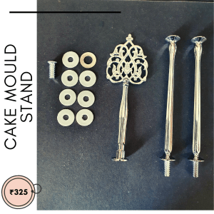 Cake Mould Stand