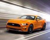 2018 Makyajlı Mustang Tanıtıldı | 2018'de Türkiye'de…