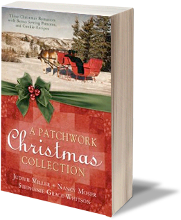 books-patchwork-christmas