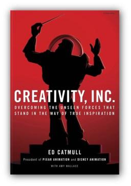 cartea-creativity-inc-ed-catmull-recenzie-lectura