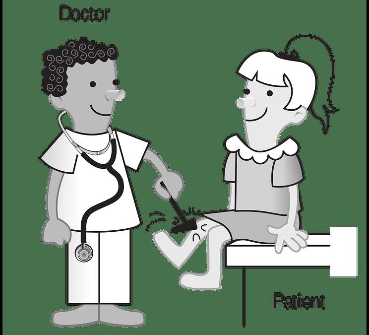Kepentingan Pemeriksaan Kesihatan
