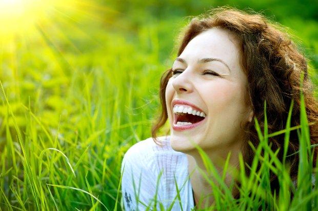 Ketawa Boleh Kuatkan Ingatan ~ Terapi Minda