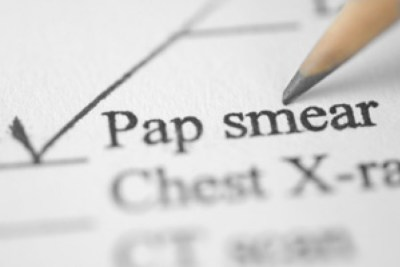 ujian pap smear