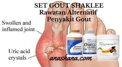 penyakit gout