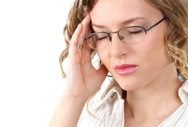 Punca Sakit Kepala ~ Waspada Penyakit Ini