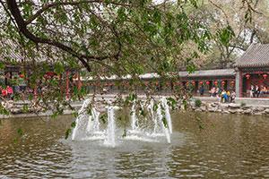 Дворец князя Гуна, достопримечательности Пекина, Гунванфу