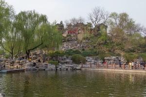 Храм Хуэйтунцы, достопримечательности Пекина