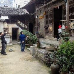 Дом семьи Пань в Яншо