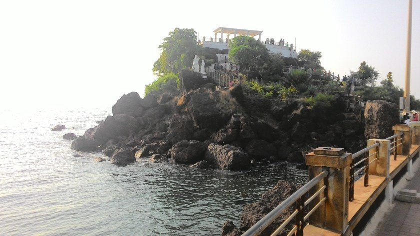 3 Day goa vacation dona paula