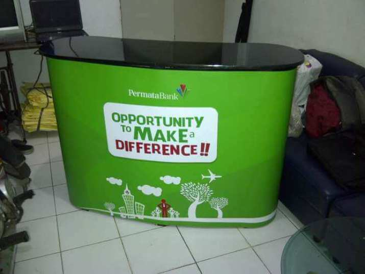 jual booth
