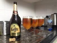 Cerveja top em Londres!