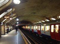 Baker Street - Bakerloo Line