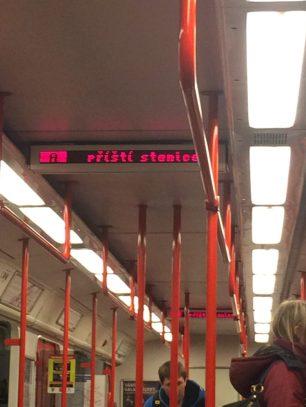 """""""Próxima estação..."""""""