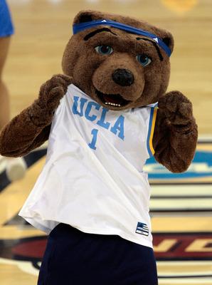 UCLA Joe Bruin