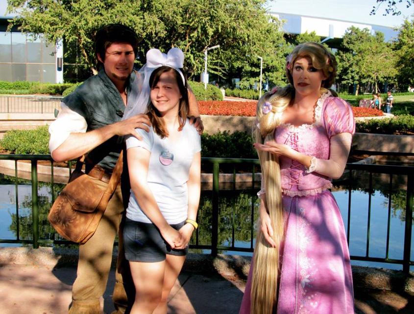 disney-world-bachelorette-scavenger-hunt-awkward-prom