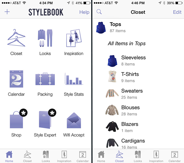 use Stylebook to increase ThredUp earnings