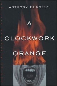 A Clockwork Orange - What I Plan to Read in 2016 // www.anaspiringheroine.com
