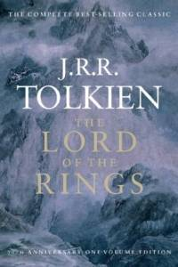 The Lord of the Rings - What I Plan to Read in 2016 // www.anaspiringheroine.com