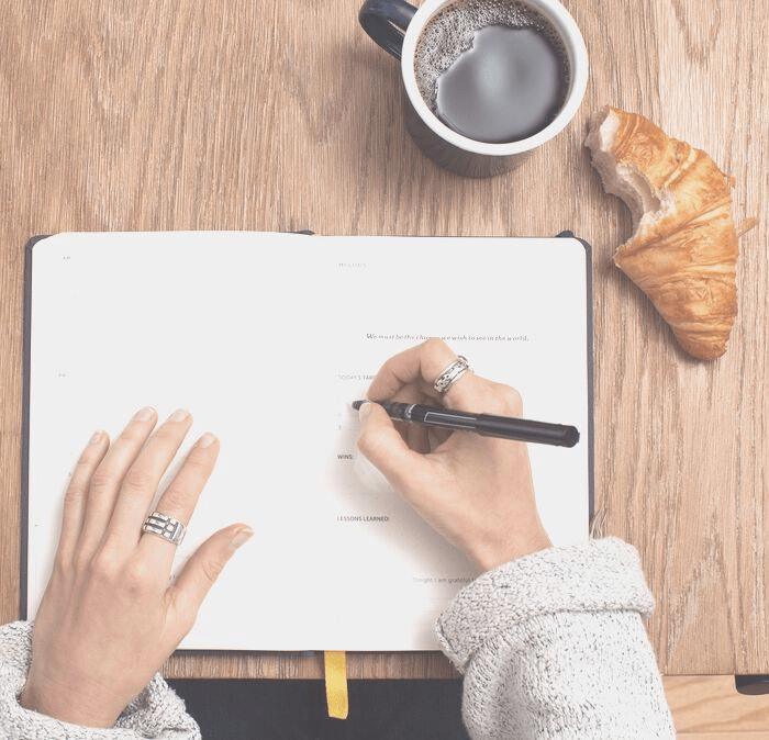 Preptober Workbook: Four Weeks to Your Best NaNoWriMo