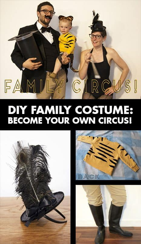 DIY Family Halloween Costumes – try them in 2018! Family Halloween costumes, DIY ideas for couples, women, kids. Explore these DIY costumes and Halloween Ideas for 2018!