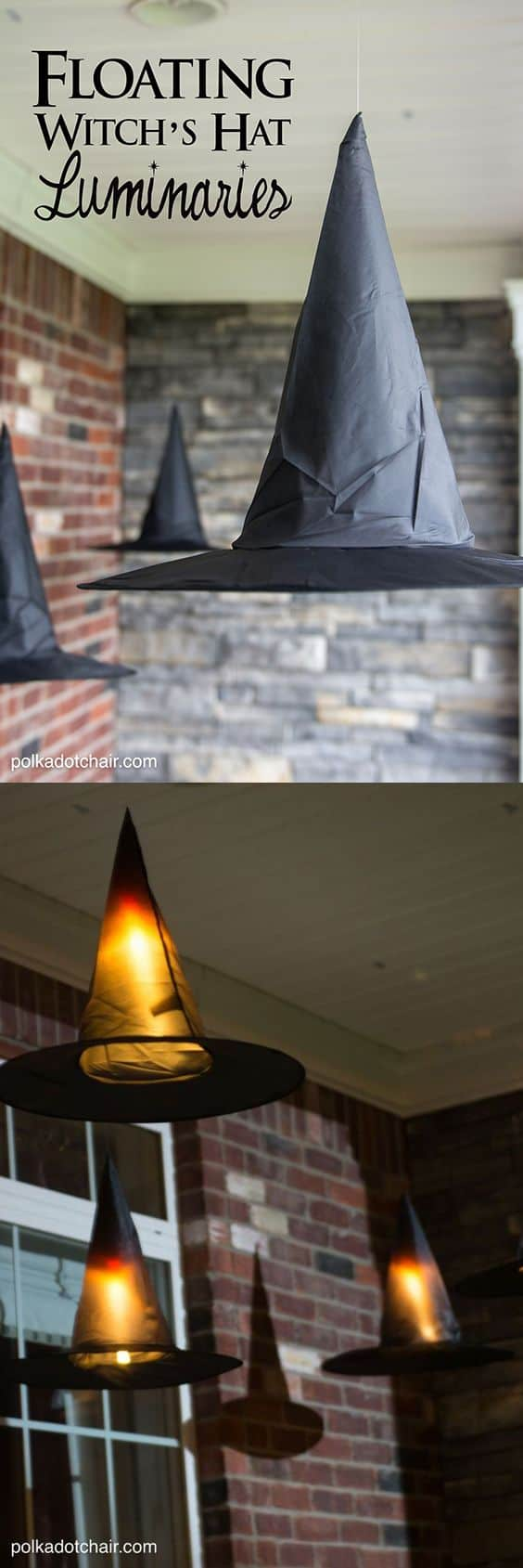 DIY Halloween Decorations for Outdoor | Home decor ...