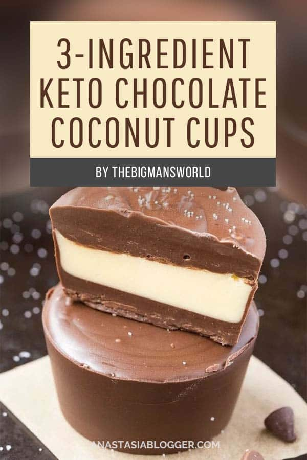 9 Easy Keto Dessert Recipes - Keep Ketogenic Diet with No Guilt! - Ketogenic Diet Success