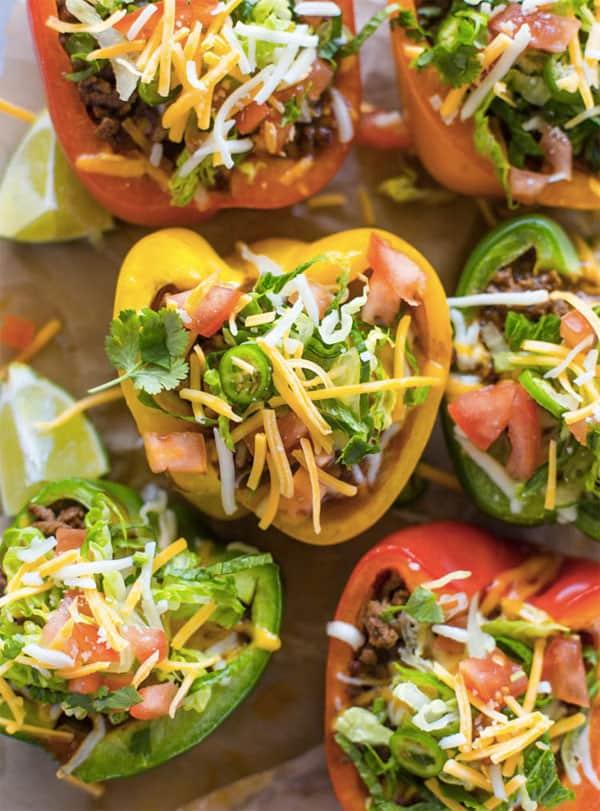 Keto Tacos – 7 Best Fat Burning Low Carb Tacos Shells and Tortillas