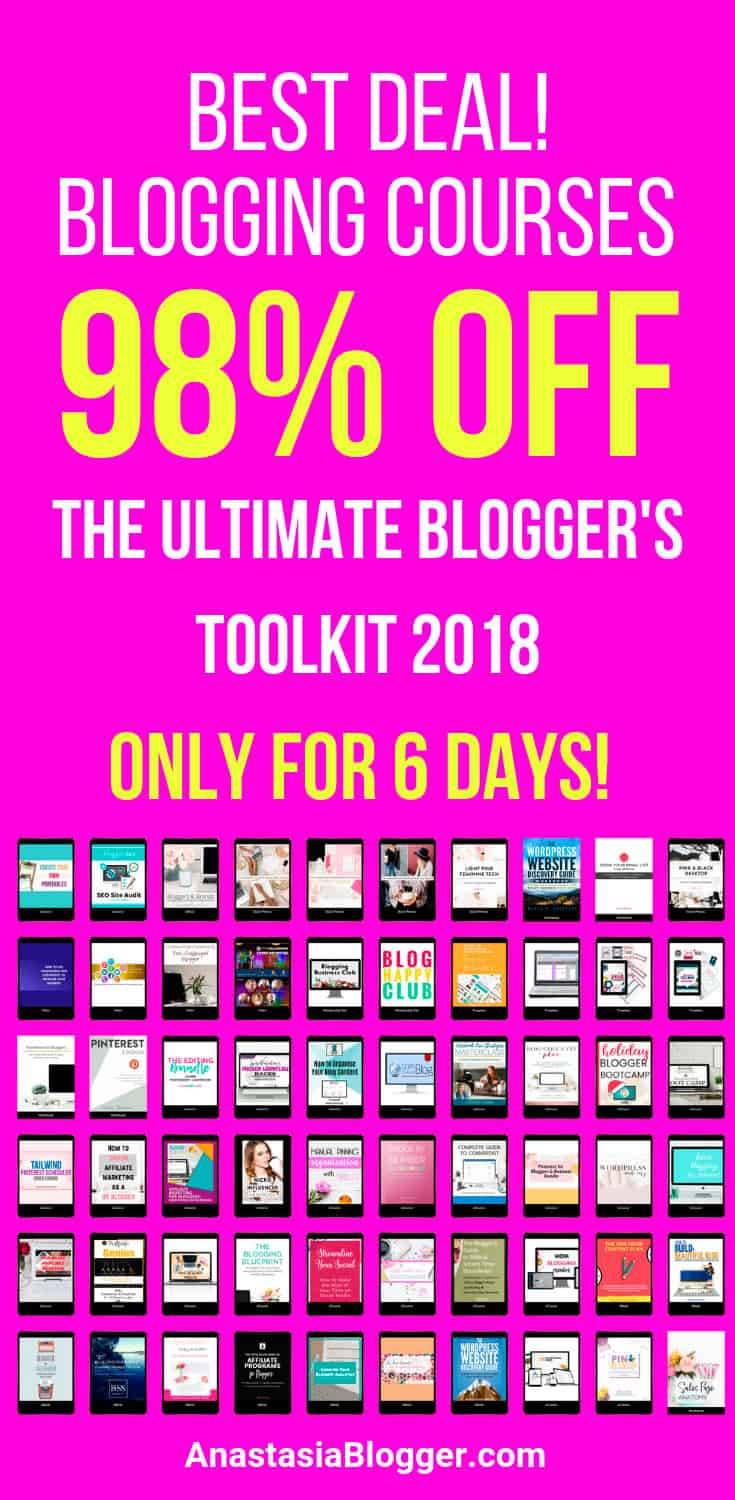 What is the Ultimate BundlesBlogging Toolkit and is it a scam? How can contributors sell their courses with 98% discount?