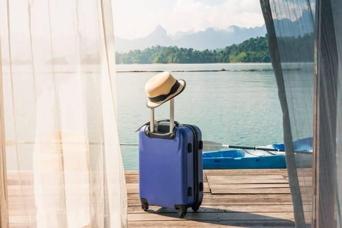 Travel Blog Definition