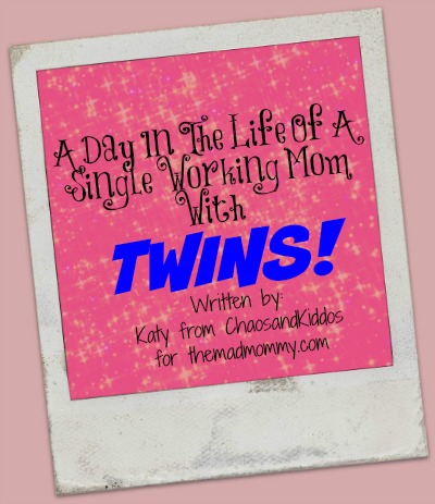 A-Day-In-The-Life-Of-A-Single-Working-Mom-With-Twins