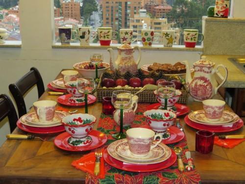 Christmas Kitchen Tour 4 002