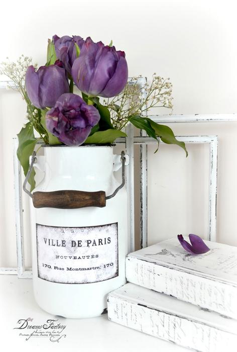 http://dreamsfactory1.blogspot.ro/2015/03/diy-vintage-enamel-milk-jug-with.html