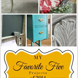 favorite DIY projects 2014 roundup
