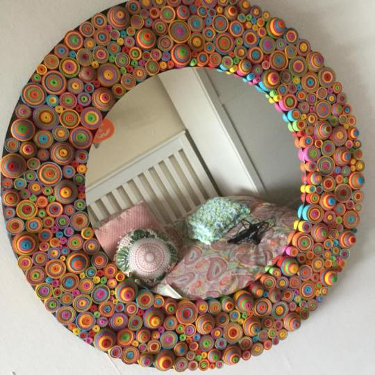 Funky Mirror