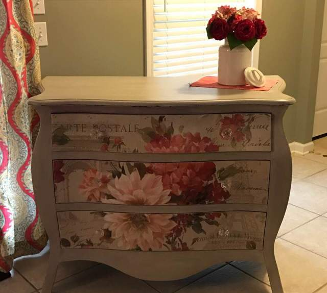 Old Bombay Chest