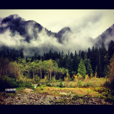 Oct 16_Lynn Valley