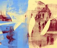 Αναστασία Ζωή Σουλιώτου, Μεταξύ, Μεταξοτυπία, A3, 2010
