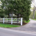 Post & Rail Fences