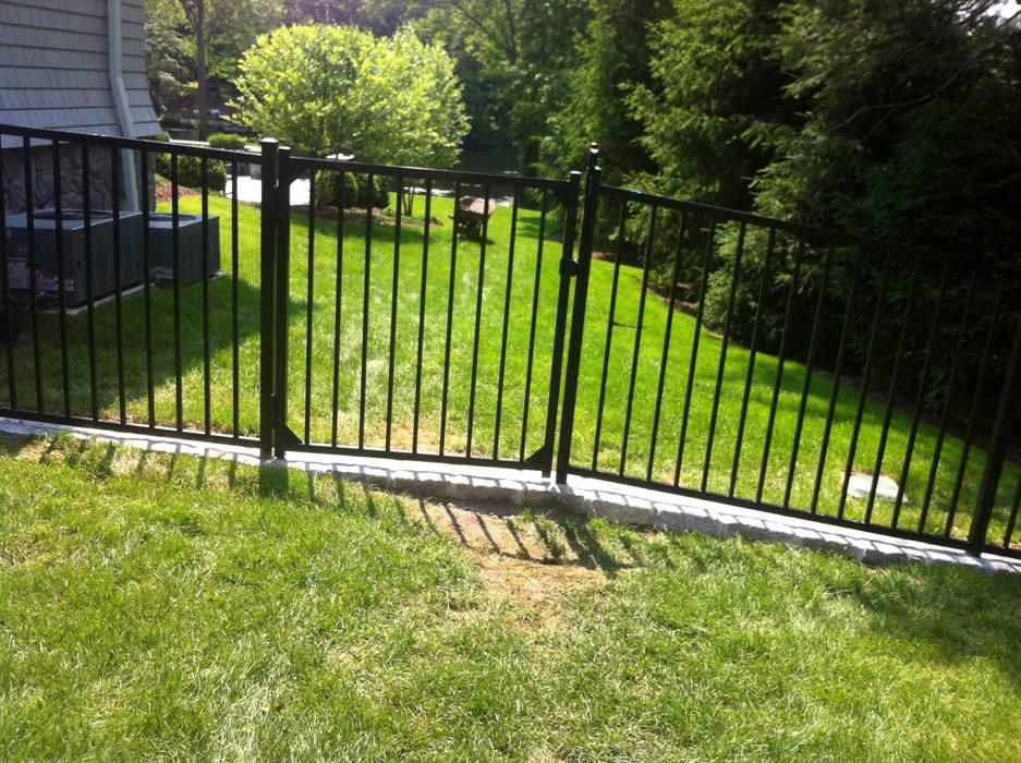 Aluminum Fences 1
