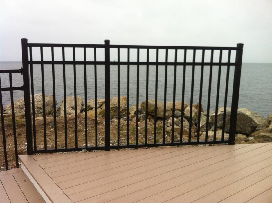 Aluminum Fences 2