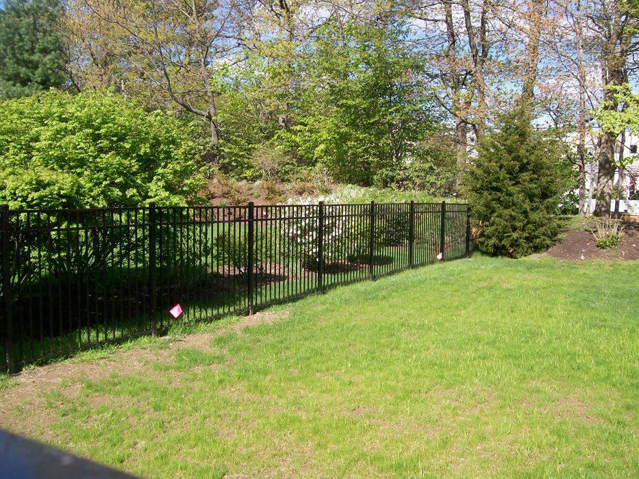 Aluminum Fences 3