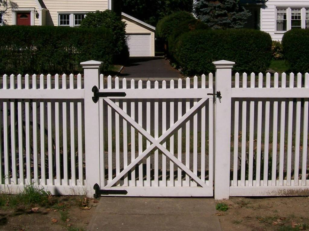 Picket Fences 10