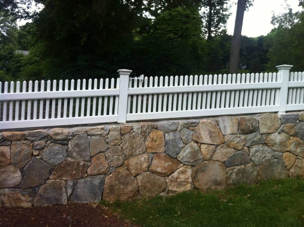 Picket Fences 23