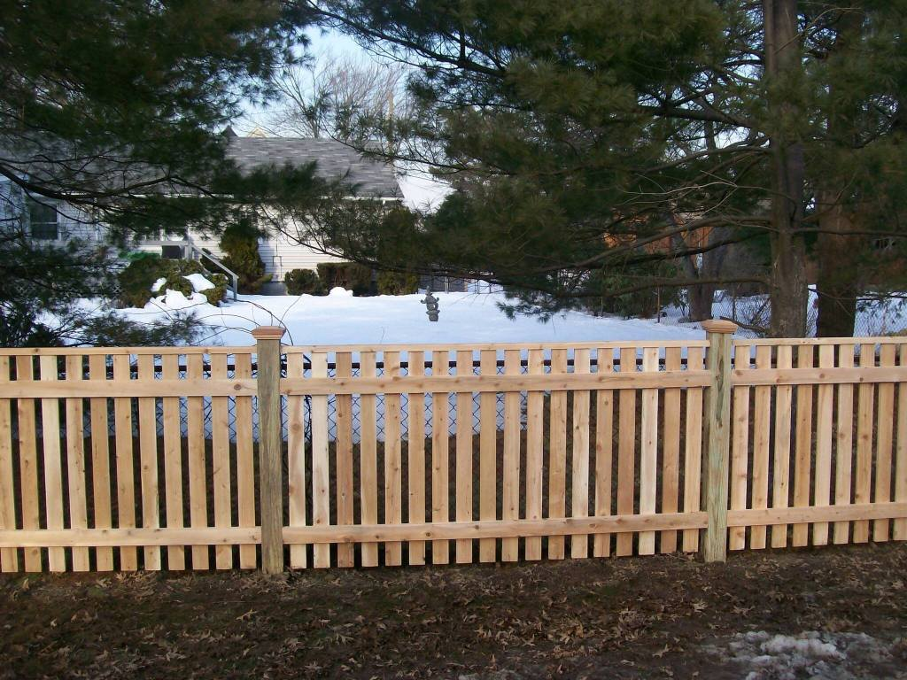 Picket Fences 25