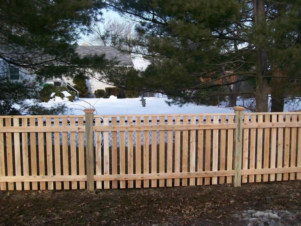 Picket Fences 25
