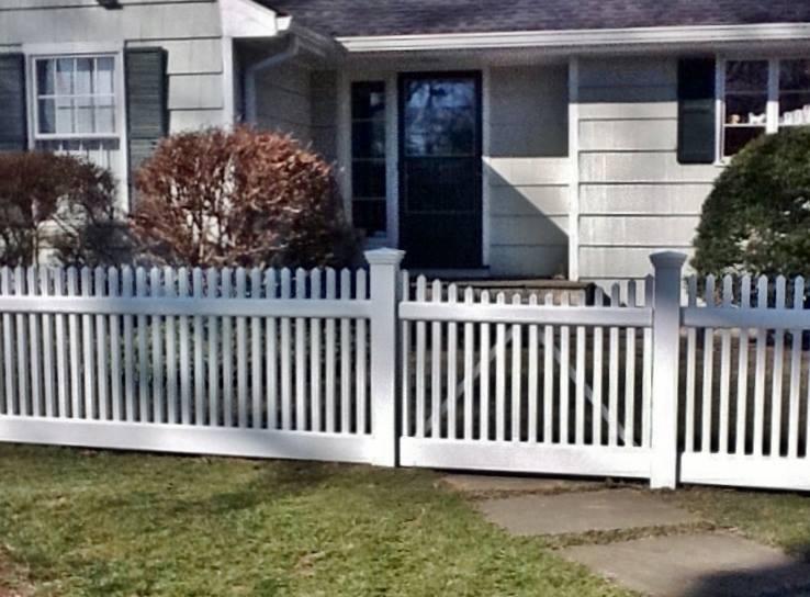 Picket Fences 3