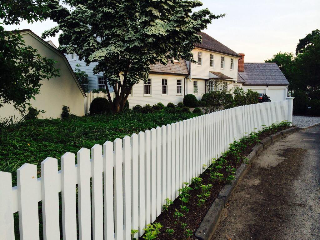 Picket Fences 30