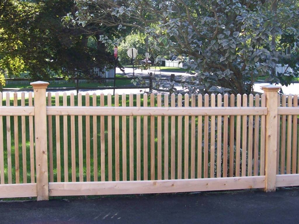 Picket Fences 7