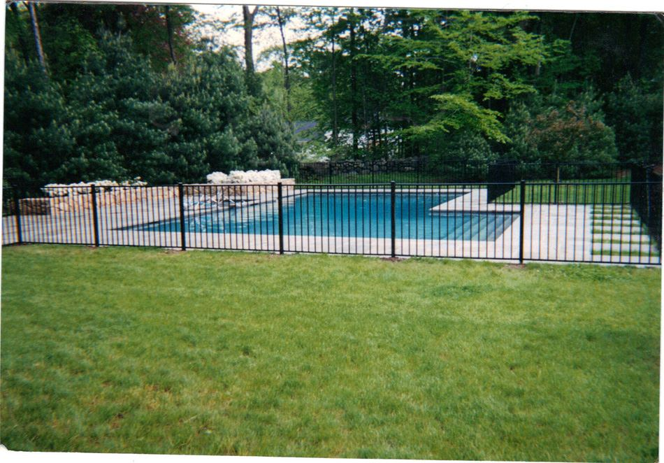 Pool Fences 1